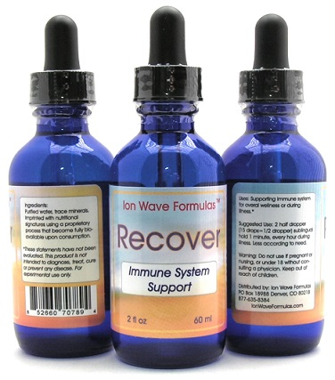 Recover Immune Support